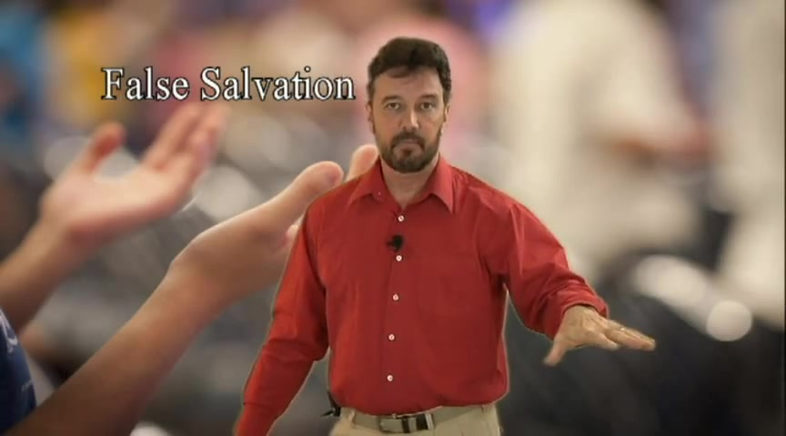 False Salvation 1