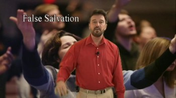 False Salvation 2