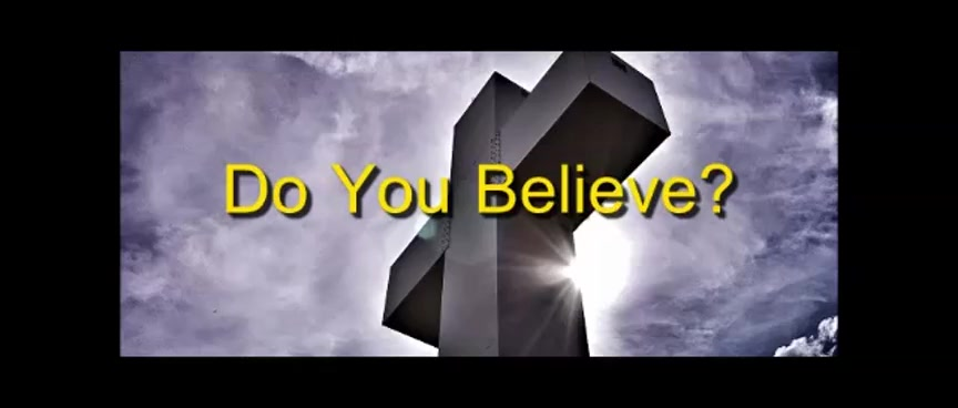 Do You Believe? - Randy Winemiller