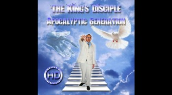 The King's Disciple - Apocalyptic Generation Intro