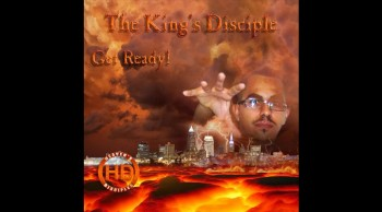 The King's Disciple - Get Ready!
