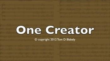 One Creator