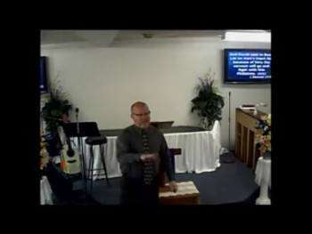Life of King David-pt 2