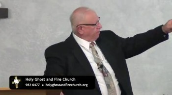 Holy Ghost and Fire Church Broadcast 0427