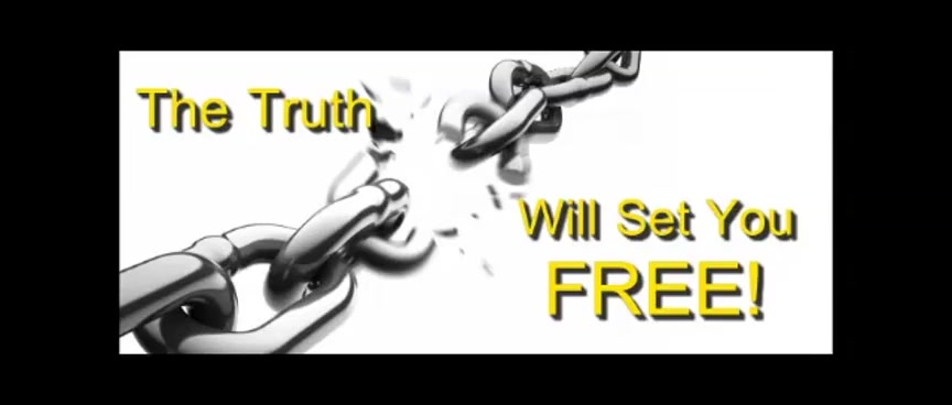 The Truth Will Set You Free - Randy Winemiller