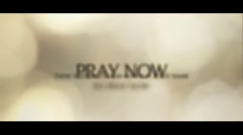 Pray Now Official Lyric Video - Karen Peck & New River