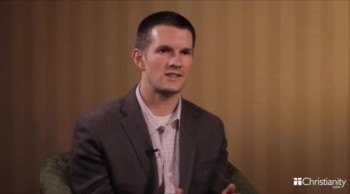 Christianity.com: How do I overcome my fear of witnessing? - Matt Smethurst