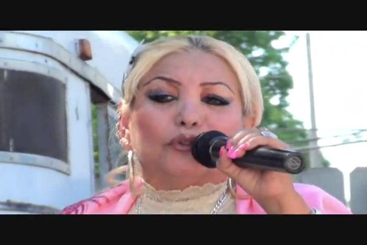 Elvia Rodriguez