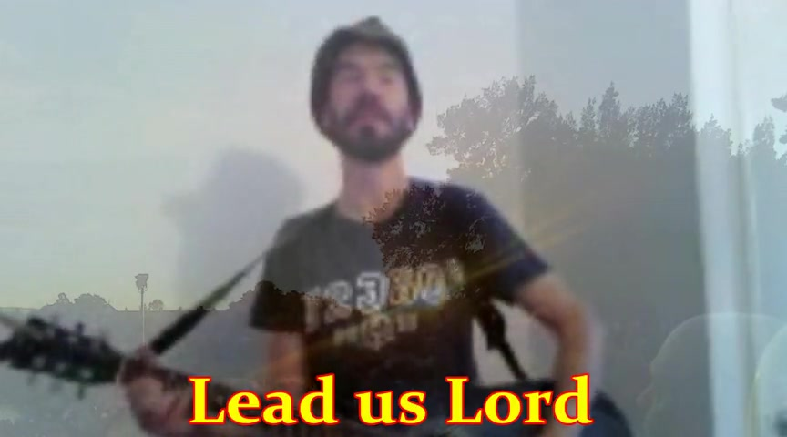 Lead Us Lord