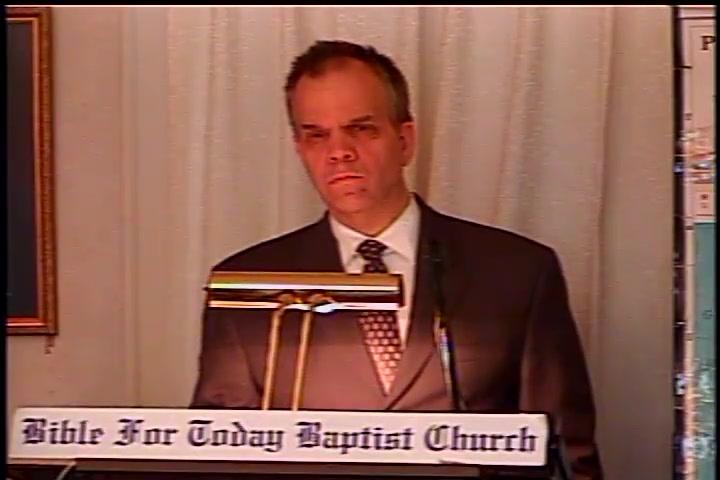 Part 3 -- Before the World Was   – John 17:1-26 -- John Bible Study  – Daniel S. Waite – BFTBC