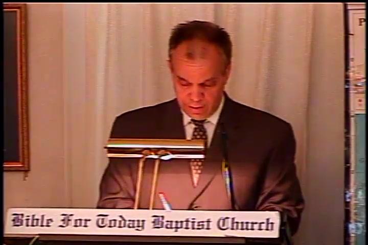 Part 2 -- Before the World Was   – John 17:1-26 -- John Bible Study  – Daniel S. Waite – BFTBC