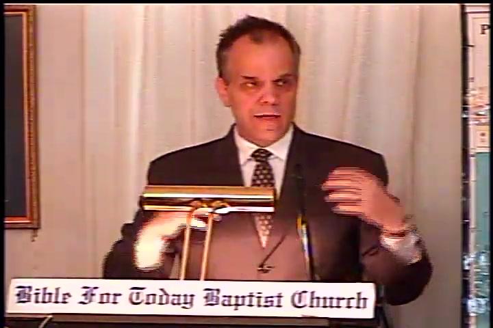 Part 1 -- Before the World Was   – John 17:1-26 -- John Bible Study  – Daniel S. Waite – BFTBC