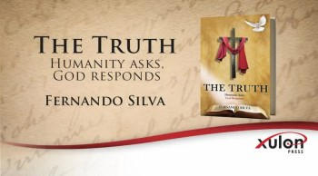 Xulon Press book The Truth | Fernando Silva