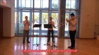 Miami Brass Festival #1