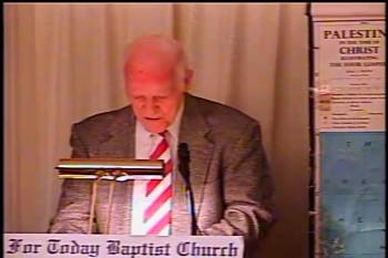 Part 2 -- Continue in Grace of God   – Acts 13:40-52 –  BFTBC – Pastor D. A. Waite