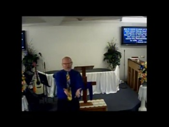 Life of King David-pt 3