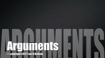 Arguments