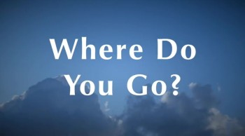 Where Do You Go?