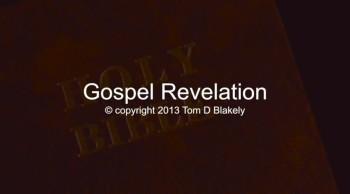 Gospel Revelation