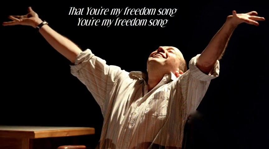 Christy Nockels - Freedom Song