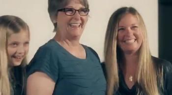 Moms: Portraits of God