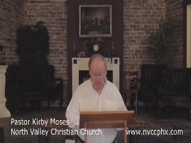 NVCC 4/26/2015 1 John 4:1-6