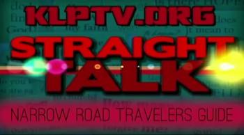 Does Doctrine Matter? - KLPTV.ORG
