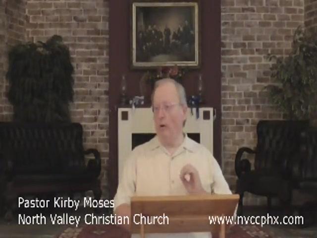 NVCC 5/3/2015 1 John 4:7-16