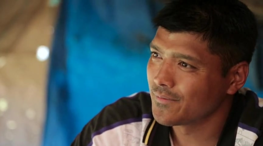 Nepal Earthquake Survivors Tell Their Stories and Dare to Hope