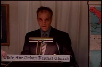 Part 2 -- No Fault In The Lord Jesus Christ    – John 19:1-42 -- John Bible Study  – Daniel S. Waite – BFTBC