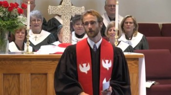 May 10, 2015 Rev. Ross Wheeler