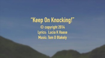 Keep On Knocking!