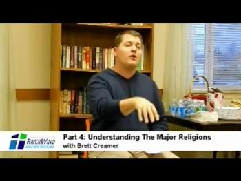 Understanding The Major Religions
