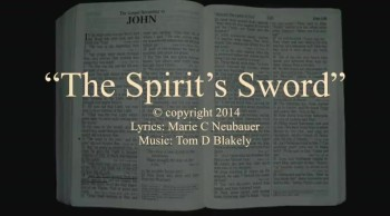 The Spirit's Sword