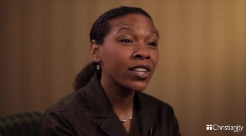 Christianity.com: How can I learn to trust in God? - Trillia Newbell