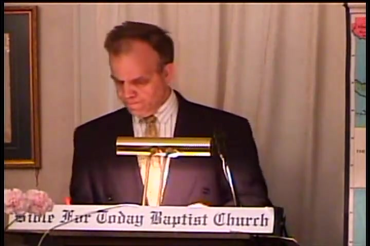 Part 3 -- Why Weepest   – John 20:1-31 -- John Bible Study  – Daniel S. Waite – BFTBC