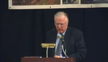 Healing Power of Light Pt 1 - Erwin Lutzer