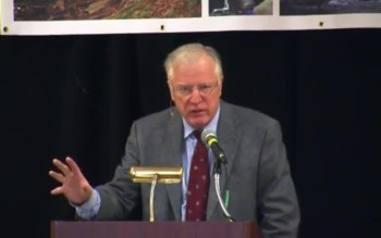 Healing Power of Light Pt 2 - Erwin Lutzer