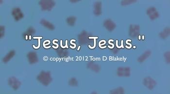 Jesus, Jesus