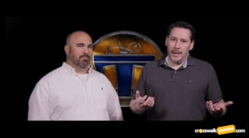"CrosswalkMovies.com: Disney's ""Tomorrowland"" Video Movie Review"
