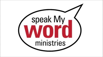 Speak My Word: Psalm 23