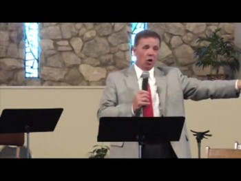 Metro Christian Center Sermon for May 24, 2015