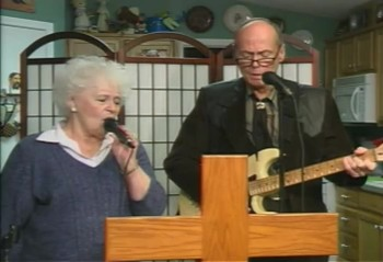 Doug and Sandy Mcmurry Country Gospel