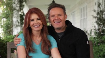 CrosswalkMovies.com: Special thanks from Mark and Roma Downey of A.D. The Bible Continues
