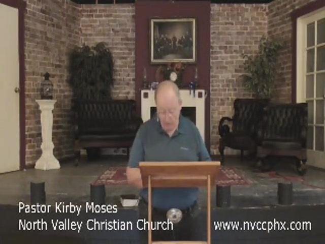 NVCC 5/17/2015 1 John 5:5-21