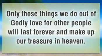 Understanding The Commandment of Love