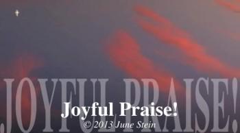 Joyful Praise!