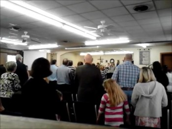 All Nations Church of God Cleveland,Tn