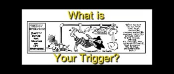 What is Your Trigger? - Randy Winemiller