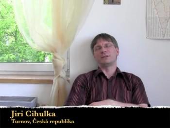 V České republice křesťanské Jiří Cahulka